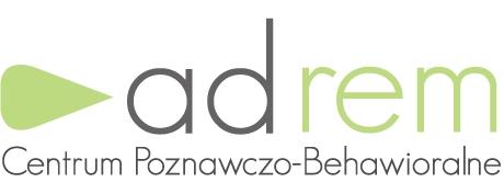 Centrum Poznawczo-Behawioralne Ad Rem