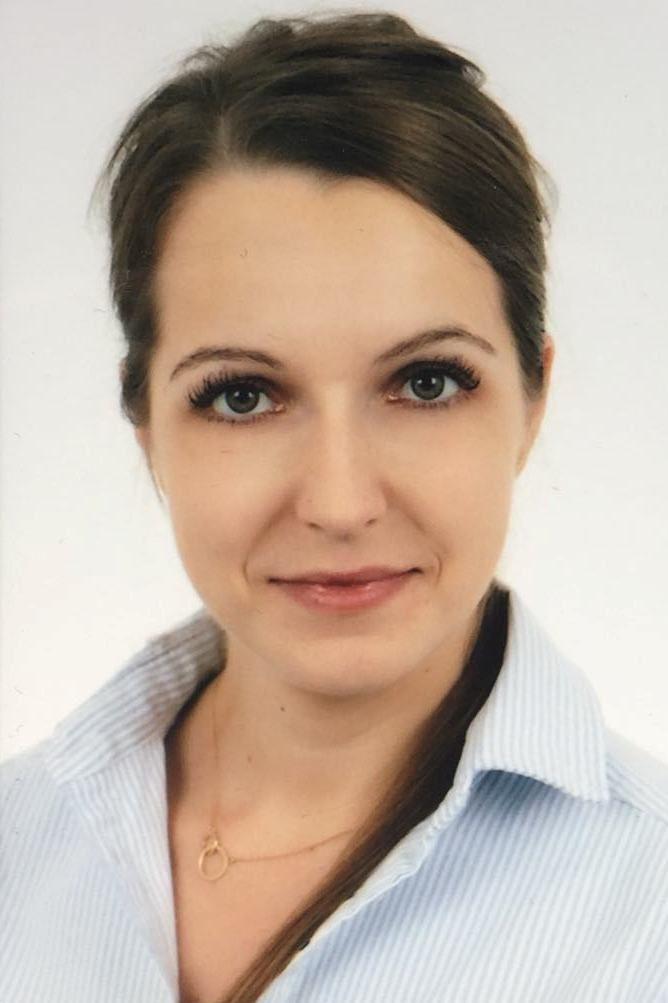 Olga Ptak